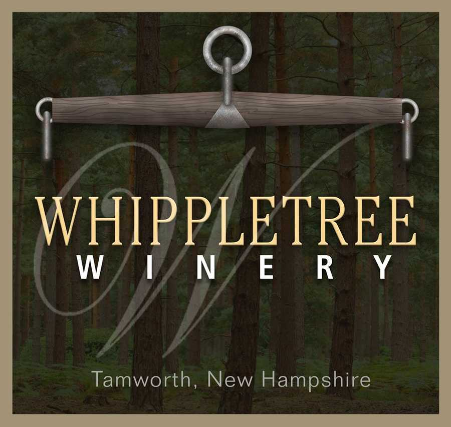 9. Whippletree Winery in Tamworth