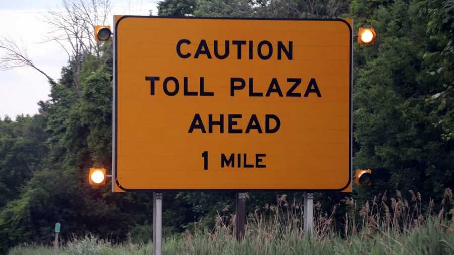 Massachusetts is making big changes to how drivers pay tolls on the Mass Pike.