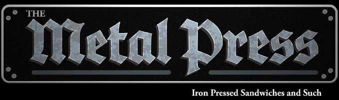 5. The Metal Press in Keene