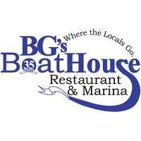 6. BG's Boat House Restaurant in Portsmouth