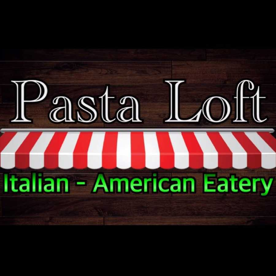 T-2. Pasta Loft Restaurant in Milford