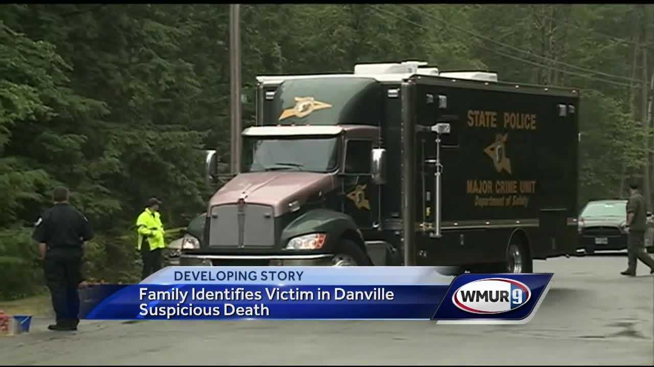 The Attorney General's Office and the state Fire Marshal's Office are investigating a suspicious death in Danville.