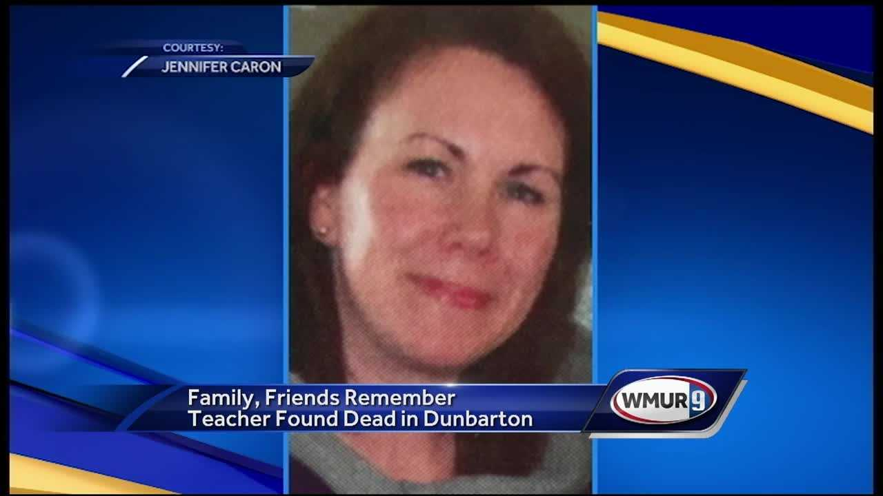 Friends and Family of Wendy Tefft are looking for answers after she was found dead in her home.