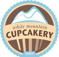 1. White Mountain Cupcakery in Conway