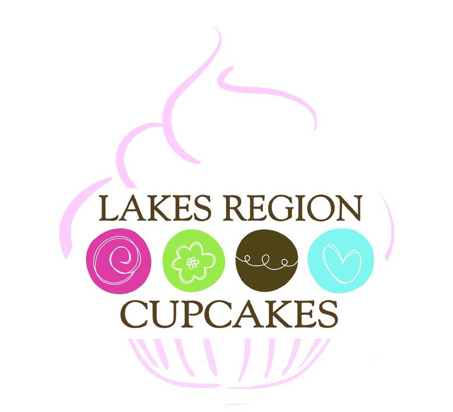 10.Lakes Region Cupcakes in Tilton