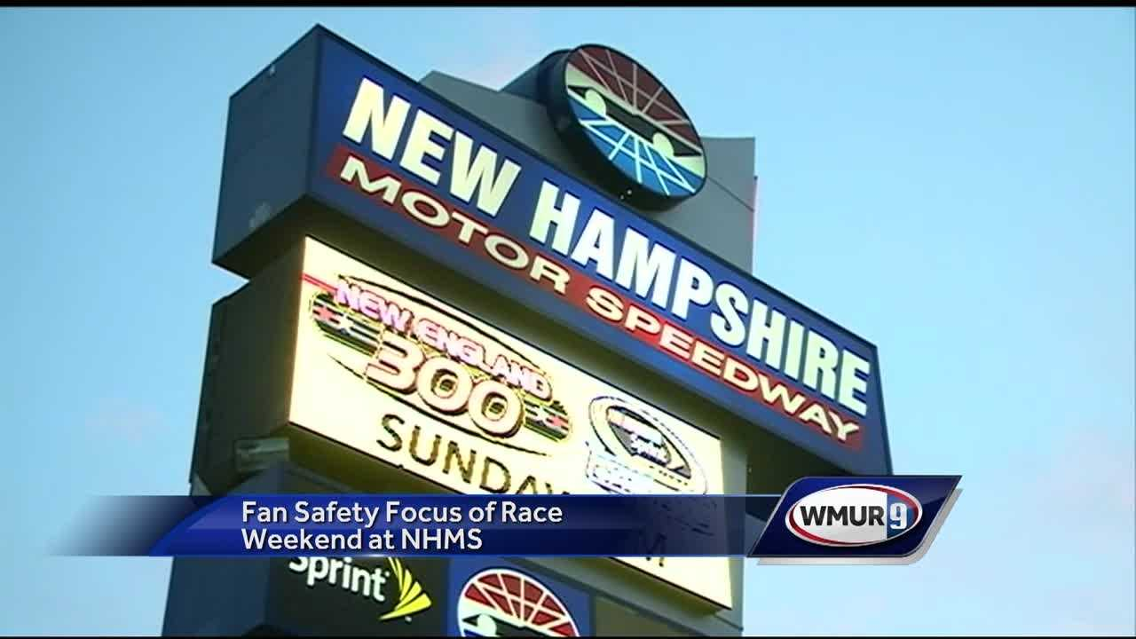 In the wake of domestic terrorism, New Hampshire state leaders are urging people to report anything suspicious to authorities.