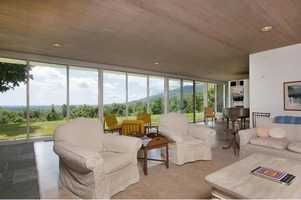 The home has approximately 3,645 square feet of open living space.
