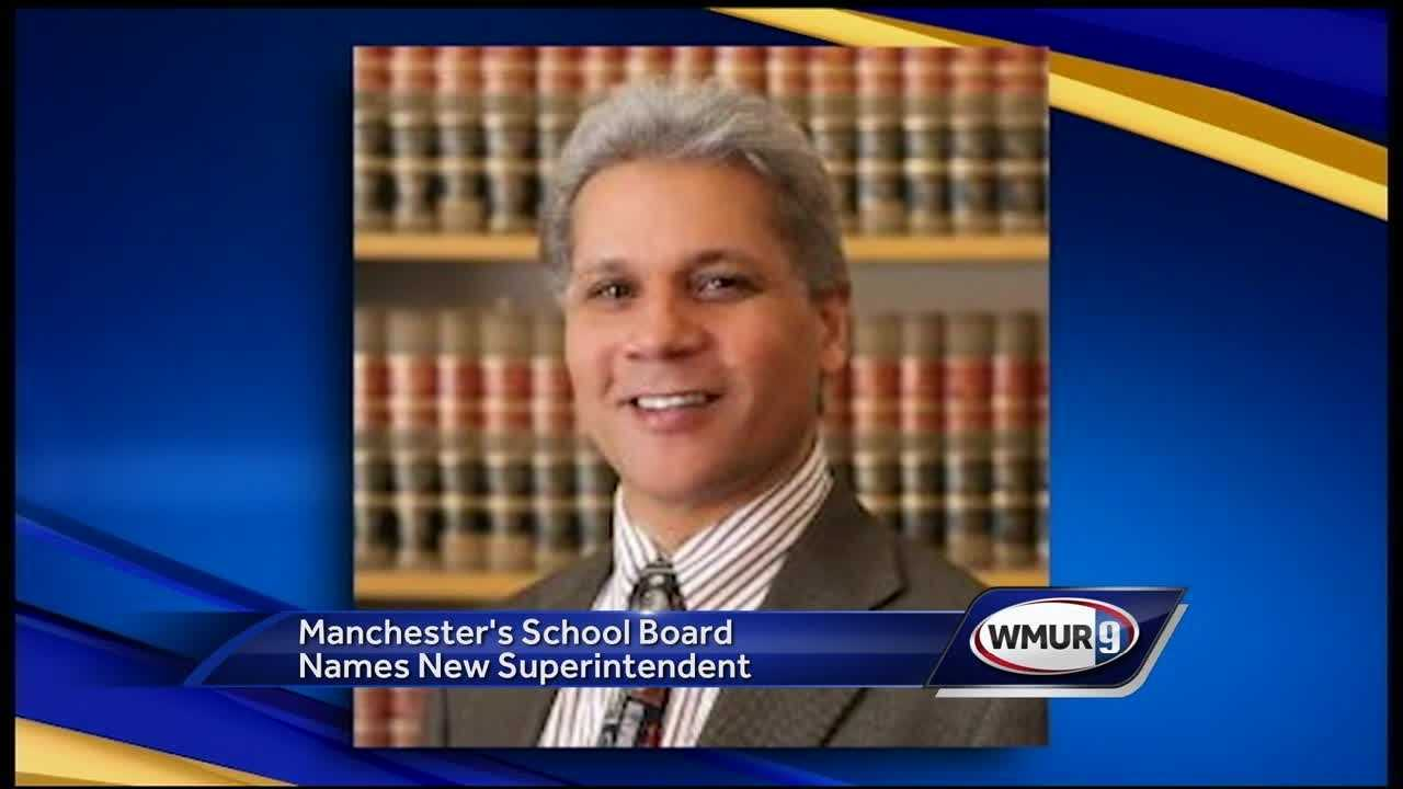 The school district for the state's largest city now has a new superintendent.