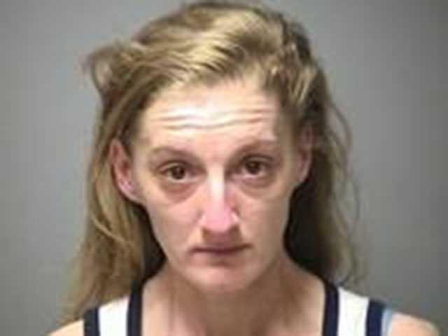 Bobbie Jo Guyer, 33