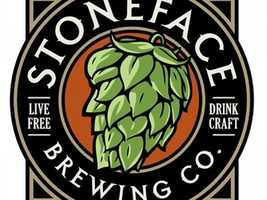 9. Stoneface Brewing Company in Newington