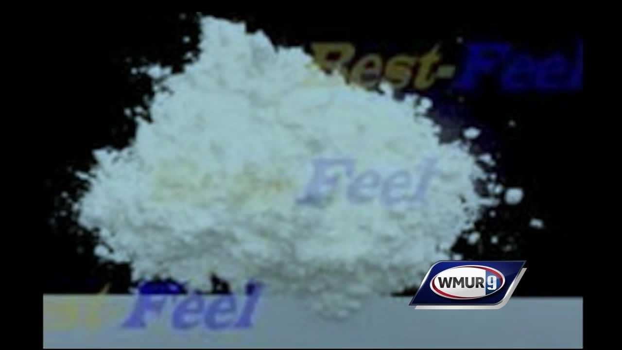 A warning is going out to first responders about a new, deadlier variation of fentanyl that is showing up in other states.