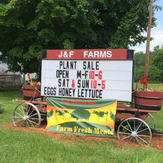 T-5. J & F Farms in Derry