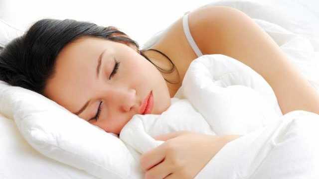 Woman sleep, sleeping