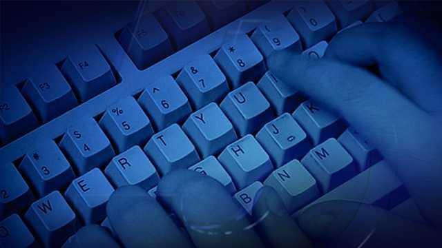 Keyboard typing  generic