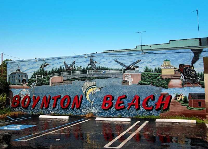 No. 18: Boynton Beach