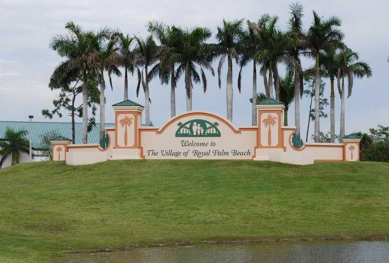 No. 20: Royal Palm Beach