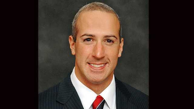 State Rep. Joseph Abruzzo, D-Wellington, is running for Florida Senate.