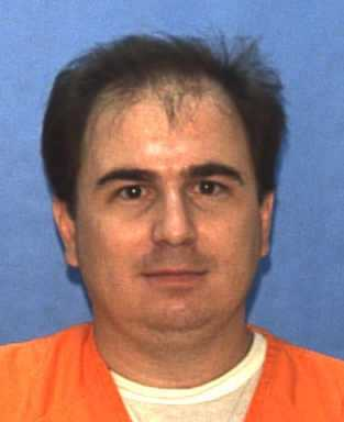 Eric Branch, convicted of murder. Date of offense – 1993, date of sentence – 1994.