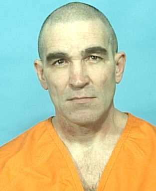 Eric Patrick, convicted of murder. Date of offense – 2005, date of sentence – 2009.