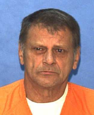 Gary Alvord, convicted of murder. Date of offense- 1973, date of sentence- 1974.