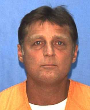 Glen Rogers, convicted of murder. Date of offense – 1995, date of sentence – 1997.