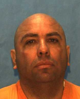 Jose Jimenez, convicted of murder. Date of offense – 1992, date of sentence – 1994.