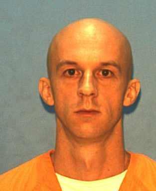 Joshua Nelson, convicted of murder. Date of offense – 1995, date of sentence – 1996.