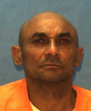 Juan Rodriguez, convicted of murder. Date of offense – 1988, date of sentence – 1990.