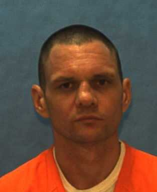Jason Simpson, convicted of murder. Date of offense – 1999, date of sentence – 2007.