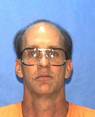 Jason Walton, convicted of murder. Date of offense – 1982, date of sentence – 1984.