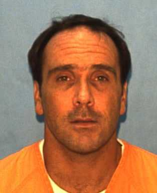 John Buzia, convicted of murder. Date of offense – 2000, date of sentence – 2004.