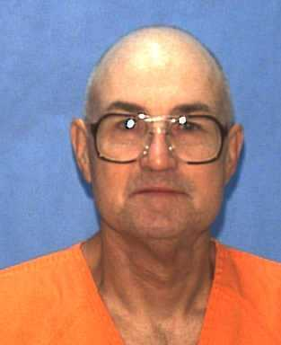 Larry Mann, convicted of murder. Date of offense – 1980, date of sentence – 1981.