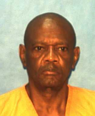 Leroy Pooler, convicted of murder. Date of offense – 1995, date of sentence – 1996.