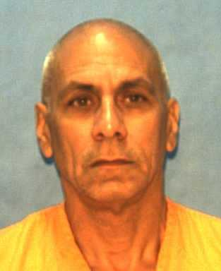 Michael Bruno, convicted of murder. Date of offense – 1986, date of sentence – 1987.