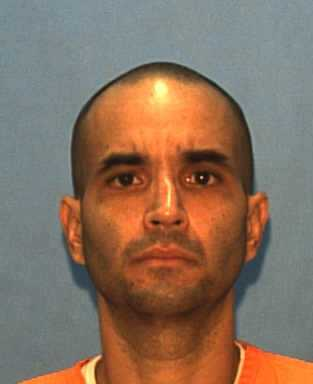Marbel Mendoza, convicted of murder. Date of offense – 1992, date of sentence – 1994.