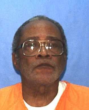 Norman Parker Jr., convicted of murder. Date of offense - 1978 , date of sentence -1981.