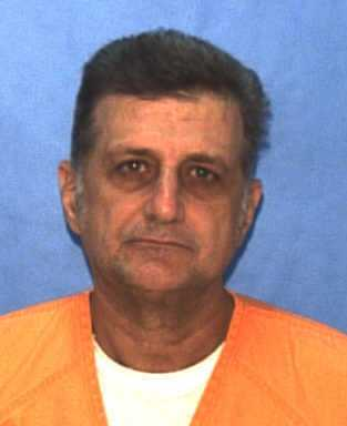 Omar Blanco, convicted of murder. Date of offense – 1982, date of sentence – 1982.