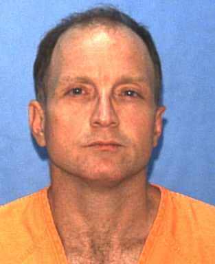 Randall Jones, convicted of murder. Date of offense – 1987, date of sentence – 1988.