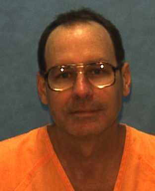 Richard Shere Jr., convicted of murder. Date of offense – 1987 , date of sentence – 1989.