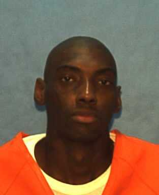 Tavares Wright, convicted of murder. Date of offense – 2000, date of sentence – 2005.