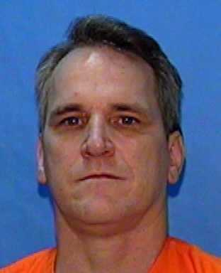Scott Mansfield, convicted of murder. Date of offense – 1995, date of sentence – 1998.