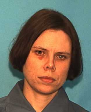 Tiffany Cole, convicted of murder. Date of offense – 2005, date of sentence – 2008.