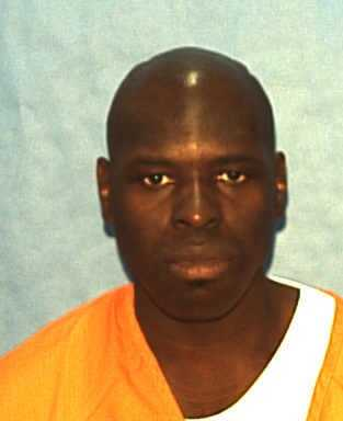 Timothy Hurst, convicted of murder. Date of offense – 1998, date of sentence – 2000.