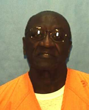 Theodore Rodgers Jr., convicted of murder. Date of offense – 2001, date of sentence – 2004.