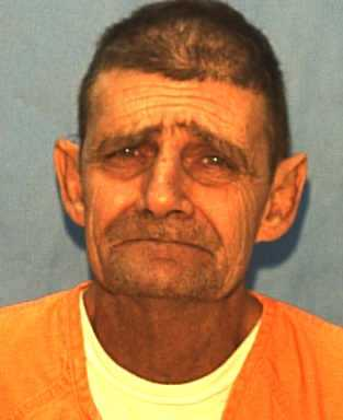 Willie Crain, convicted of murder. Date of offense – 1998, date of sentence – 1999.