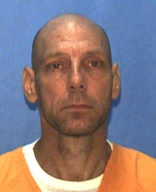 William Happ, convicted of murder. Date of offense – 1986, date of sentence – 1989.
