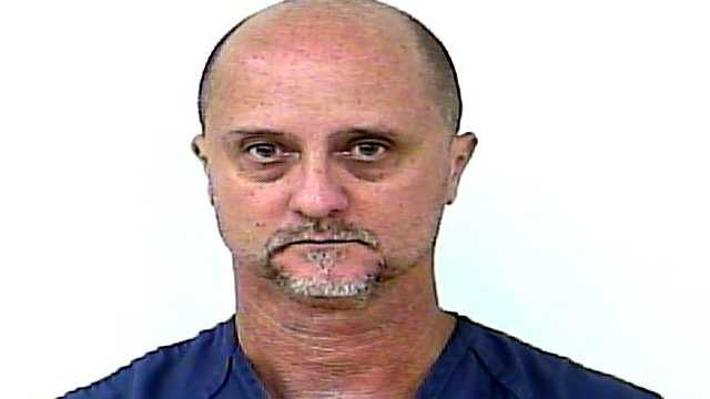 David Sullivan was arrested on charges of marijuana cultivation, marijuana trafficking and possession of drug paraphernalia