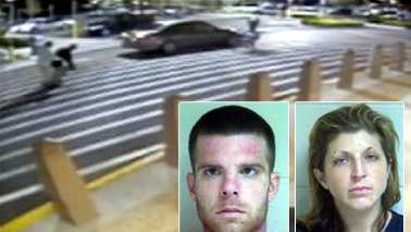 050912 378 Poster Pair Arrested After Walmart Parking Lot Robbery