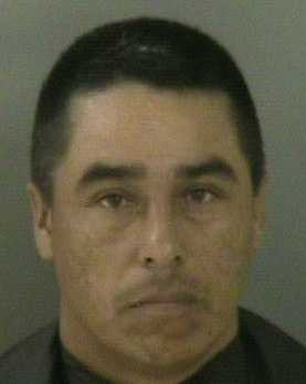 Deputies say Marcos Alvarez-Merida was a passenger in Casimir Martinez-Marcelino's car who also wanted sex for money.