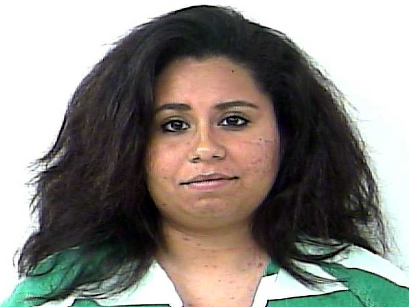 Natalie Bedon was one of the seven suspects arrested in an undercover Spice sting.